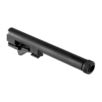 "Beretta 92 Threaded Barrel 1/2""x28 Gemtech."