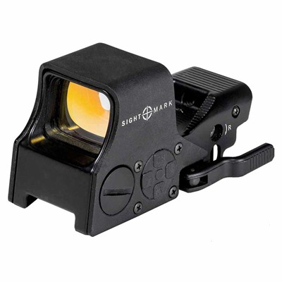 Ultra Shot M-Spec Reflex Sight Sightmark.