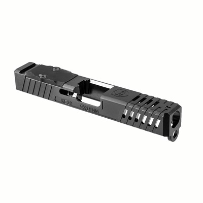 Delta Glock® Slides Ke Arms Llc.