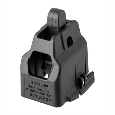 Sig Sauer Mpx Lula 9mm Magazine Loader Maglula Ltd.