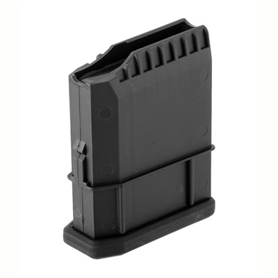 Magazine for the Howa 1500 Mini Action Rifle! Fits cartridges 6.5 Grendel and 7.62x39mm or .204 Ruger, .222 Remington, .223 Remington. Available ...