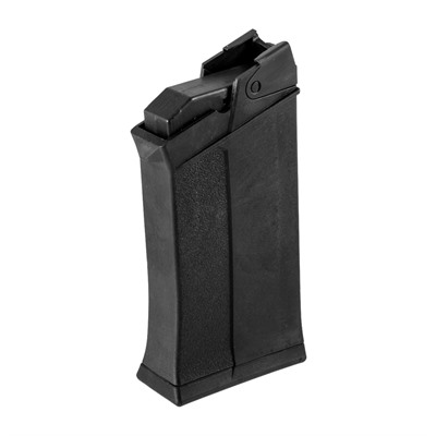 "Factory OEM magazine for the DDI-12 Shotgun. Hold 5 rounds of 12 gauge ammunition (2 3/4""). Made from a proprietary polymer with ..."