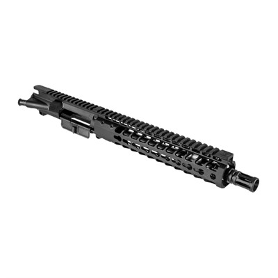 "Ar-15 10.5"" Upper Assy 5.56 M4 Standard Keymod Rail No Bcg Or Ch Radical Firearms."