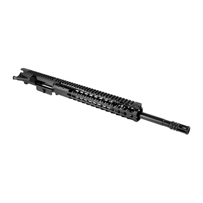 "Ar-15 16""upper Assy 5.56 Socom Standard Keymod Rail No Bcg Or Ch Radical Firearms."