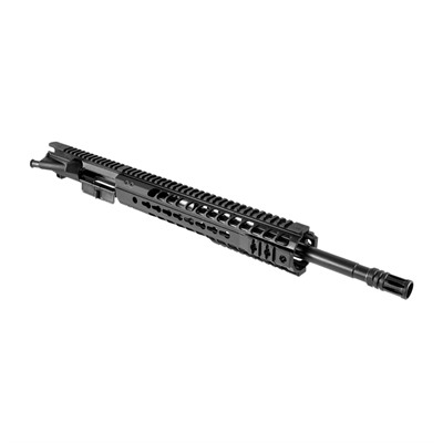 "Ar-15 16"" Upper Assembly 300 Blk Hbar Hybrid Rail No Bcg Or Ch Radical Firearms."