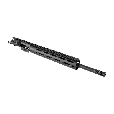 "Radical Firearms 7.62x39 16"" HBAR Radical Upper Receiver is a flat top, drop in receiver, ready to be mounted to any Mil-Spec ..."