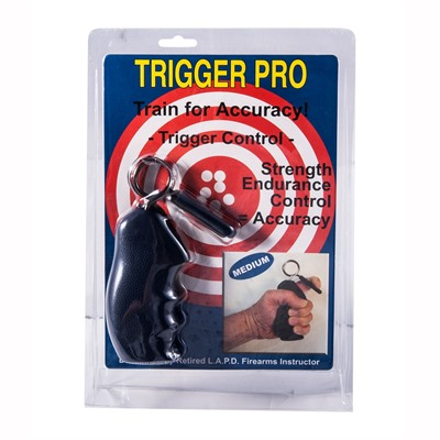 Trigger Master / Medium Trigger Pro Inc..