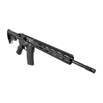 Rifle 16 & Quot; 300 Aac Hbar Contour, 12 & Quot; Fgs, M4 Collapsible Stock by Radical Firearms