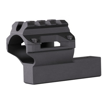 Ruger 10/22 Takedown Hunter X-22 Backpacker Optic Mount Magpul.