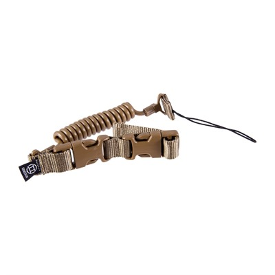 Tactical Retention Lanyard Pistol Leash Gemtech.