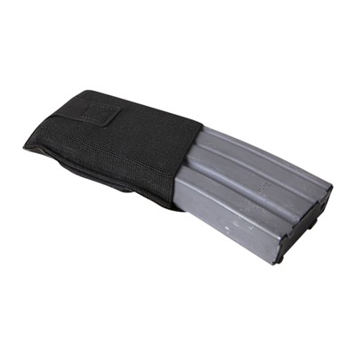 Ten-Speed M4 Magazine Pouch Belt Mount Blue Force Gear.