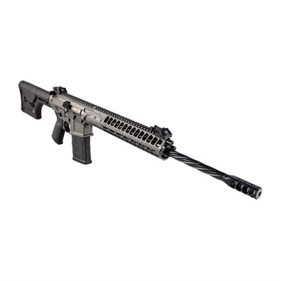 Repr Mkii 20 7.62x51 Fluted Gray Lwrc International.