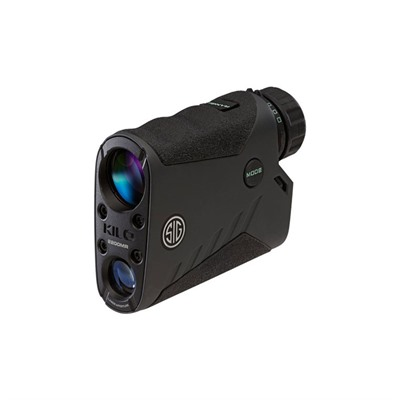 Kilo 2200mr Laser Rangefinder with Milling Reticle by Sig Sauer