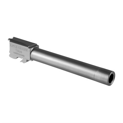 Gunsmith Fit 40-9 Conversion Barrel For S&w M&p Apex Tactical Specialties Inc.