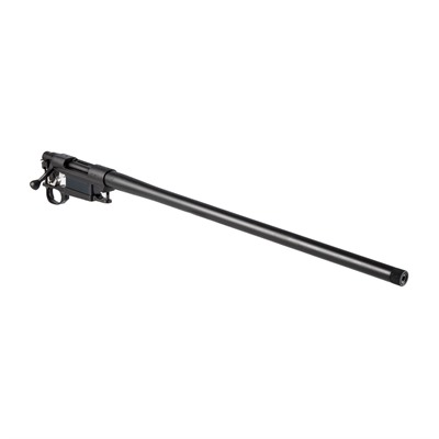 "1500 6.5 Creedmoor 24"" Threaded Heavy Barreled Action Howa."