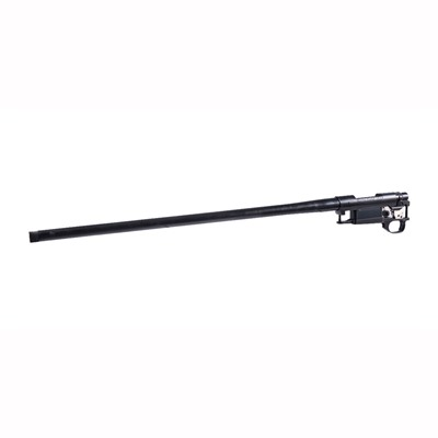 """The Howa 1500 6.5 Creedmoor Heavy Varmint 26"""" Barreled Action is a great place to start for shooters looking to build their ..."""