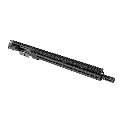 Ar-15 Assembled Upper Receiver 5.56 Keymod Vltor Weapon Systems.