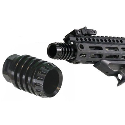 Aaz5 & Aaz8 Warthog Linear Compensators Airborne Arms Llc.