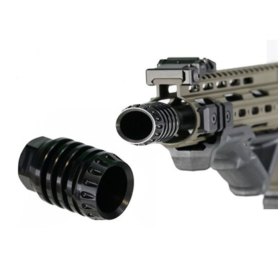 Aaz8 Warthog Linear Compensator Airborne Arms Llc.