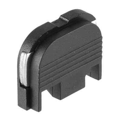 Slide Cover Plate For Glock® Gen 3 Shadow Gunworks.