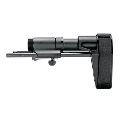 Sb Pdw Adjustable Pistol Stabilizing Brace Sb Tactical.