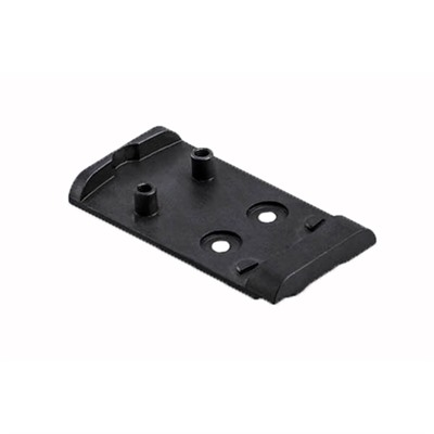 Rms/jpoint Glock Mos Low Profile Mounting Plate Shield Sights Ltd..