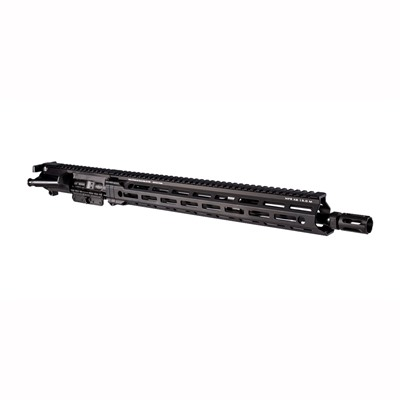 From Daniel Defense, the DDM4v7 LW is the first upper receiver to feature the M-LOK attachment technology designed with the Daniel Defense ...