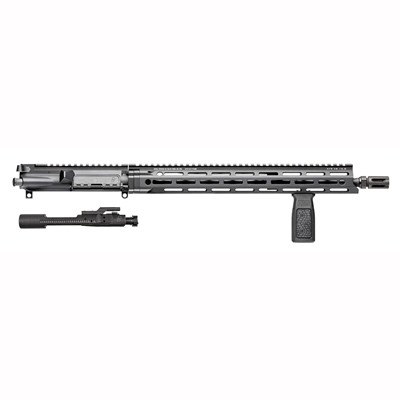 Ddm4v7 Pro 18 5.56mm Nato Complete Upper Receiver Black Daniel Defense.