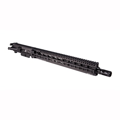 The Daniel Defense DDM4v11 Carbine Upper Receiver was designed for shooters who prefer to run the new Slim Rail with Keymod technology. ...