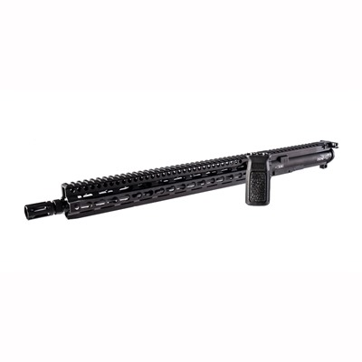 The Daniel Defense DDM4v11 LIGHTWEIGHT Carbine Upper Receiver was designed for shooters who elect to run a DD Slim Rail and opt ...