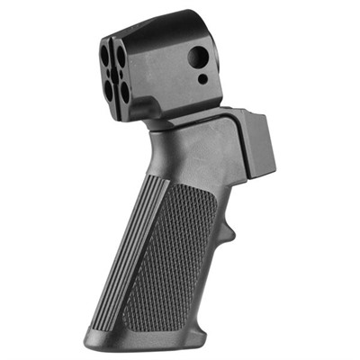 Ace Mossberg 500 Receiver Block by Double Star