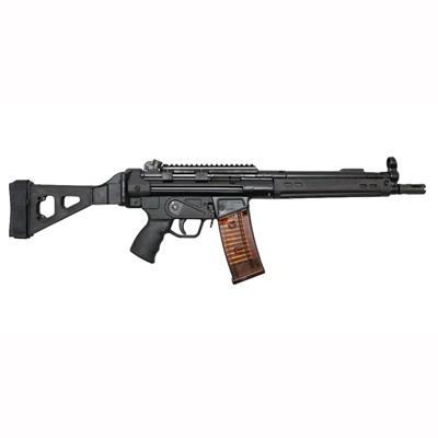"Mke Z-43p Sb 5.56 12.08"" Threaded Zenith Firearms."