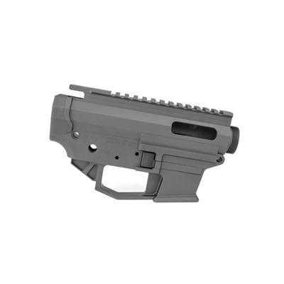 The Angstadt Arms 0940 matched receiver set is the bedrock for your AR pistol. The upper and lower receivers are machined from ...
