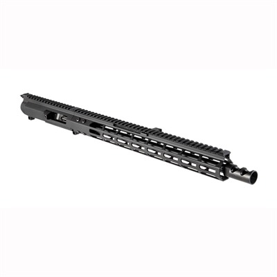 Ar-15 9mm Upper Receivers M-Lok Assembled Fm Products Inc.