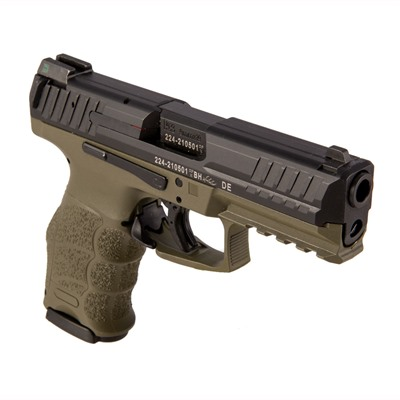 Vp9 Green 9mm 4.1