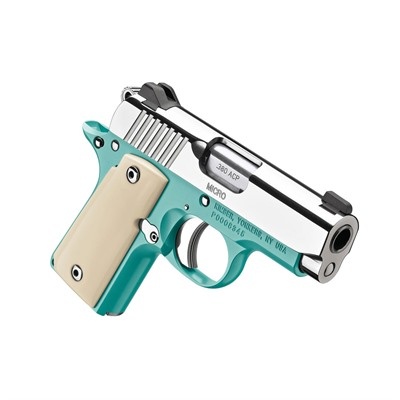 1911 Micro 9 Bel Air 9 Mm 3.15in  9mm Stainless 6+1rd Kimber Mfg..