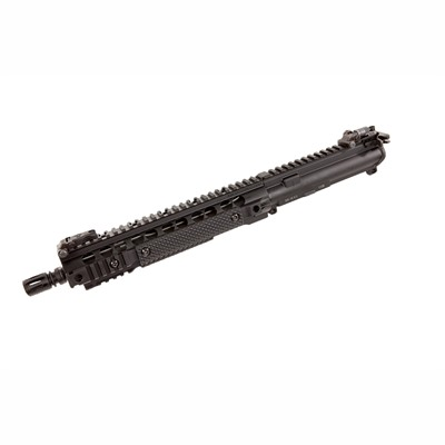Brownells and Knight's Armament have teamed up to bring you this extraordinary opportunity to purchase an SR-16 Complete Upper Receiver Assembly. Inside ...