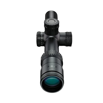 Black Force 1000 Scope 1-4x24mm Speedforce Reticle Nikon.