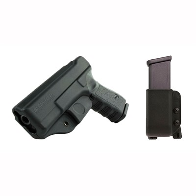 Blade-Tech Klipt M&p Shield Holster W/ Magazine Pouch Blade-Tech.