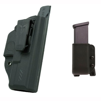 Blade-Tech Klipt Holster For Glock™43 W/ Magazine Pouch Blade-Tech.