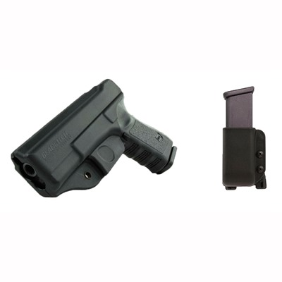 Blade-Tech Klipt Holster For Glock™19 W/ Magazine Pouch Blade-Tech.