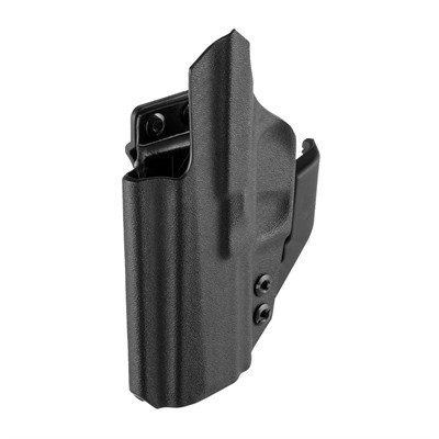 Appendix Carry Holster With Claw For Sig 320c Anr Design Llc.