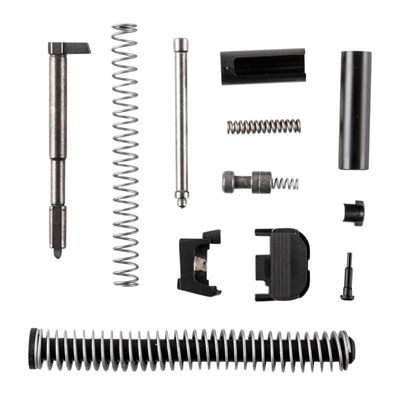Slide Completion Kit For Glock® 17 Gen 3 Glock.