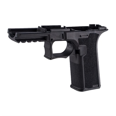 The Polymer80 PF940v2 80% Frame designed for Glock® pistols brings the do-it-yourself gun build to the next level, allowing Glock® aficionados to ...