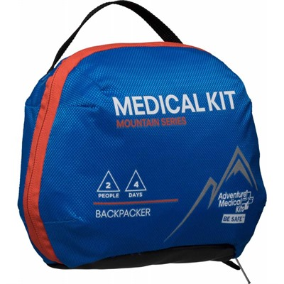Mountain Backpacker Kit Adventure Medical Kits.
