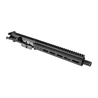 "Ar-15 Complete 10.5"" 5.56 Mm Upper Receiver M-Lok Bear Creek Arsenal, Llc."