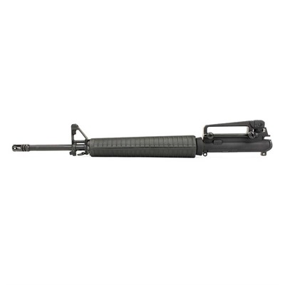 "Ar-15 Assembled Upper Receiver 20"" 5.56mm Rifle Length Aero Precision."