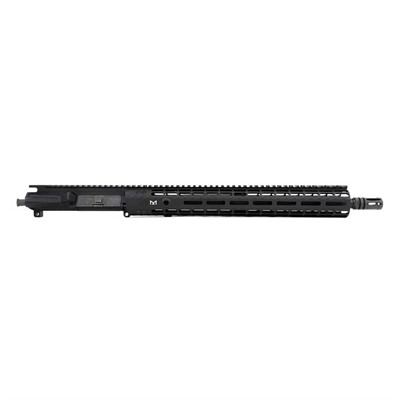 "M4e1 Assembled Upper Receiver 16"" 5.56 Carbine Length Aero Precision."