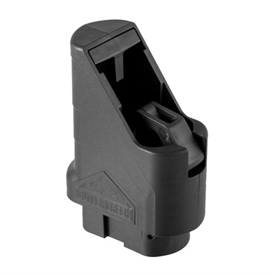 380/45 Acp Asap Universal Double Stack Magazine Loader Butler Creek.
