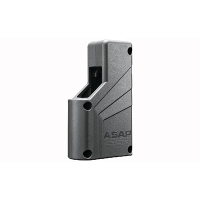 9mm/45 Acp Asap Universal Single Stack Magazine Loader Butler Creek.